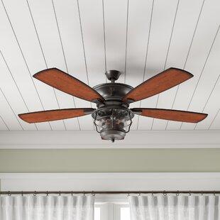Farmhouse Rustic Ceiling Fans Birch Lane