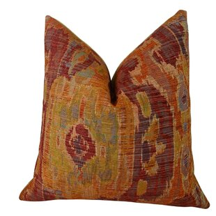 Montemayor Ikat Luxury Sofa Pillow