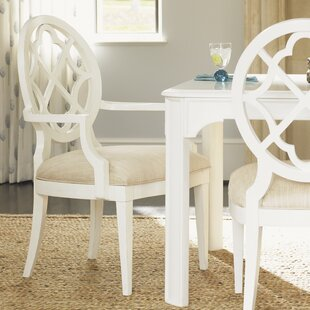 Ivory Key Dining Chair