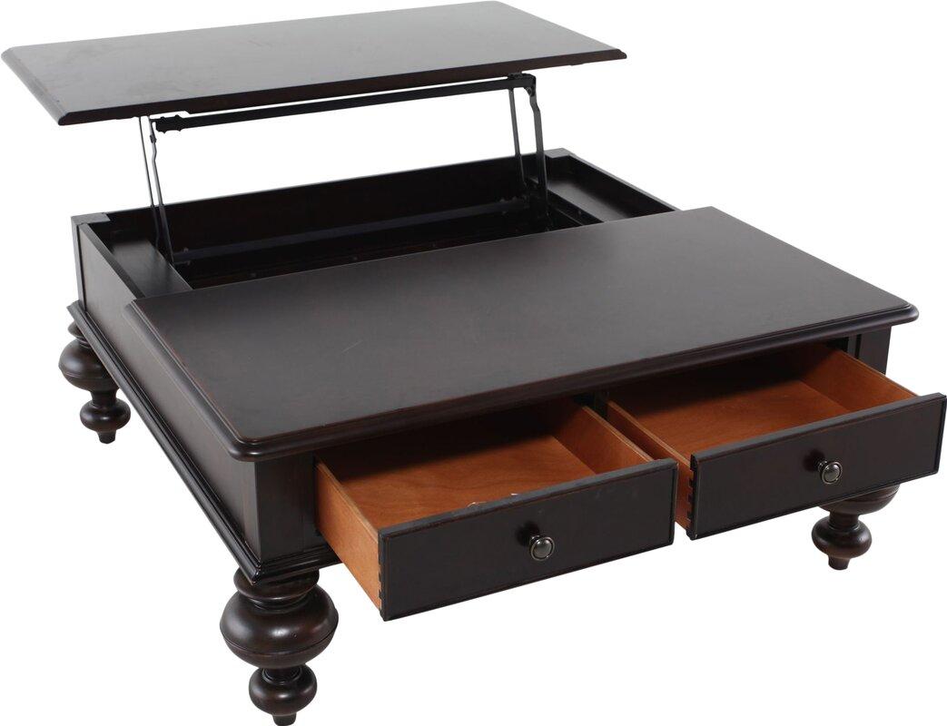 Riverton coffee table reviews joss main riverton coffee table geotapseo Gallery