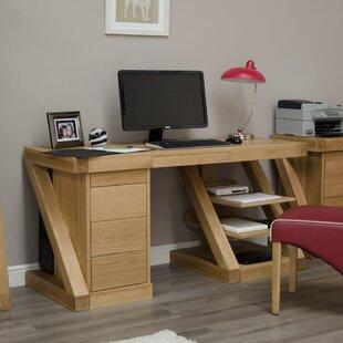 Albie Computer Desk By Gracie Oaks