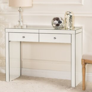 Hickmon Console Table