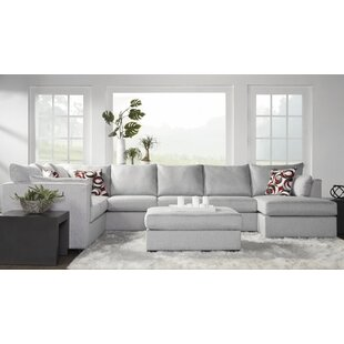 Brayden Studio Marine Sectional