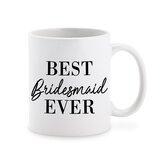 1 Wedding Personalized Mugs Teacups You Ll Love In 2020 Wayfair
