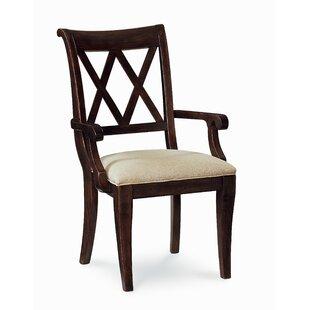 Laurel Foundry Modern Farmhouse Rockton Arm Chair (Set of 2)