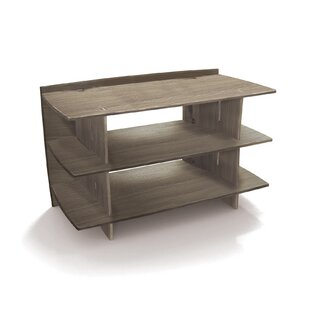 Driftwood TV Stand for TVs up to 50