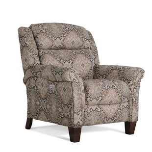 Demartini High Leg Recliner