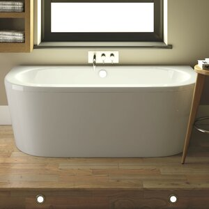 Premier Standard-Badewanne Shingle