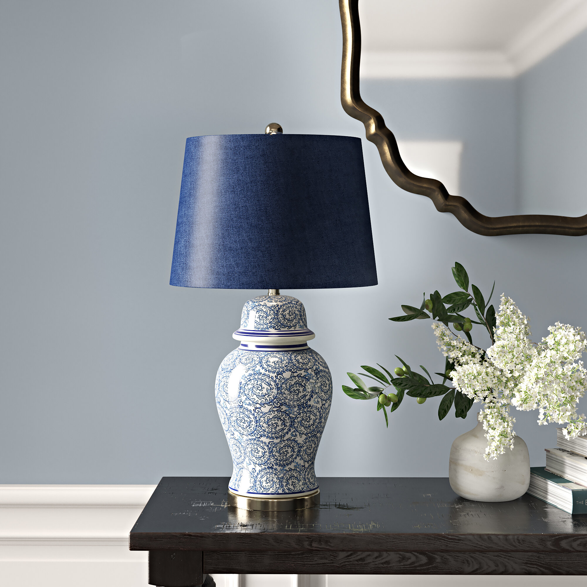 Rennert 31 Table Lamp Reviews Birch Lane