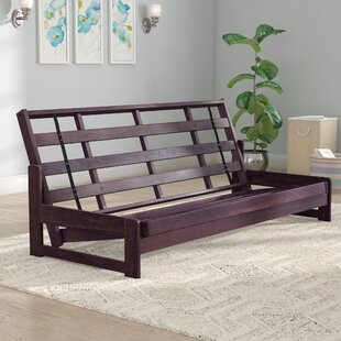 Look for Futon Frame by Alwyn Home Reviews (2019) & Buyer's Guide