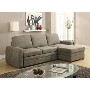 Mager Sleeper Sectional