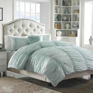 MiKell Cotton Comforter Set