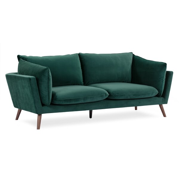 Modern Contemporary Large Circular Couch Allmodern