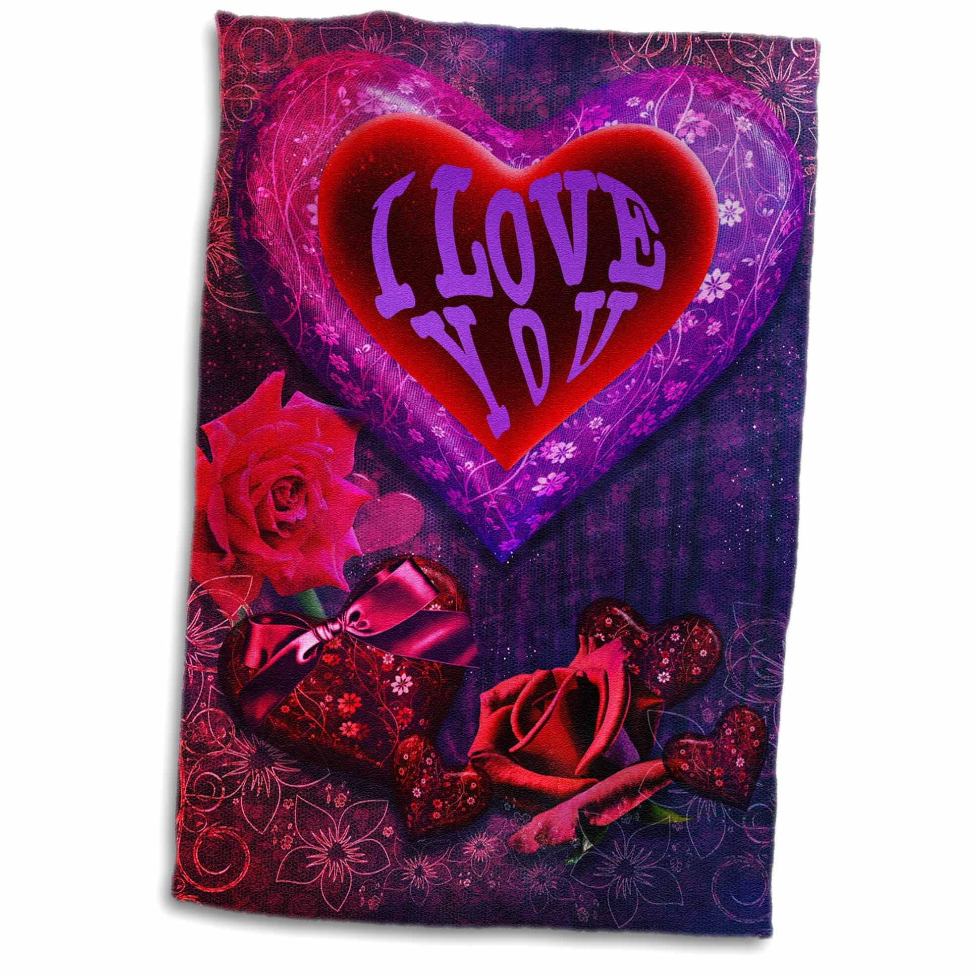 Cotton Valentine S Day Kitchen Towels You Ll Love In 2021 Wayfair