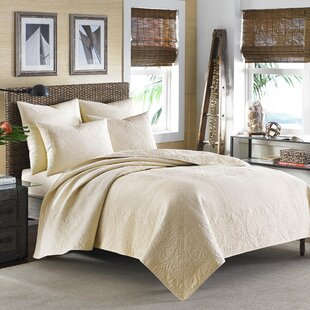 Nassau Quilt Collection Tommy Bahama Bedding
