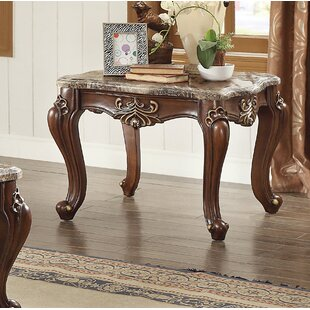 Astoria Grand Camren End Table