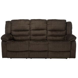 Shop Mehdi Contemporary Reclining Sofa by Red Barrel Studio
