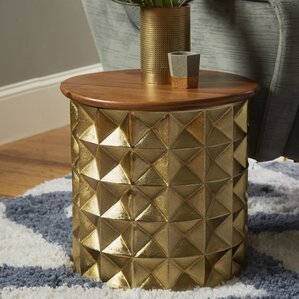 Accents Occasional End Table by Eastern Legends