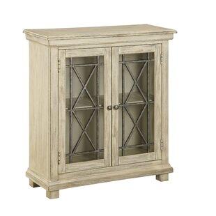 Freeport 2 Door Accent Cabinet