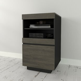 Persephone Audio Cabinet by Ebern Designs