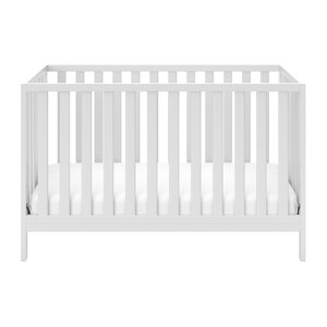 Pacific 3-in-1 Convertible Crib