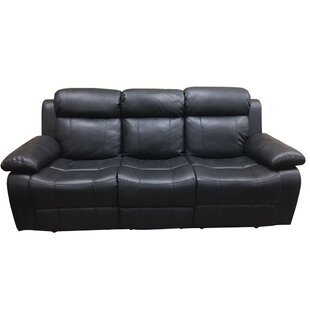 Red Barrel Studio Tiradentes Reclining Sofa
