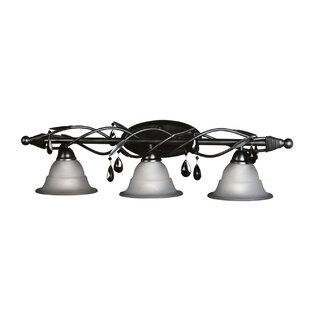 Woodbridge Lighting Avigneau 3-Light Vanity Light