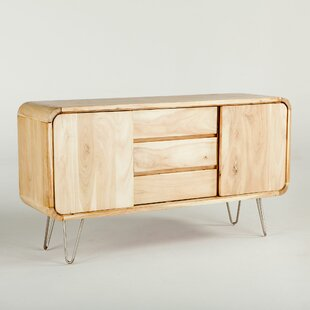Allred Sideboard Union Rustic