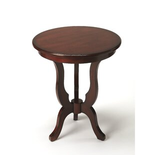 Best Price Lanesboro End Table by Darby Home Co