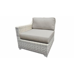 Fairmont Patio Chair with Cushions