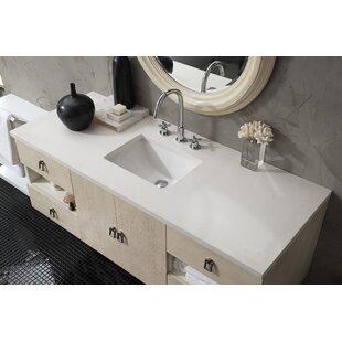 Hobbs 60 Single Bathroom Vanity Set by Ivy Bronx