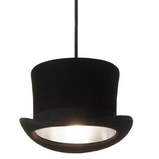 Innermost Jeeves & Wooster 1-Light Novelty Pendant