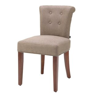 Key Largo Upholstered Dining Chair Eichholtz