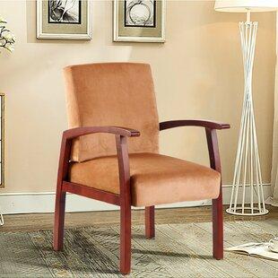 Longshore Armchair