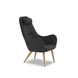 Sessel Caracas von dCor design
