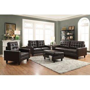 Charlton Home Rives Configurable Living R..