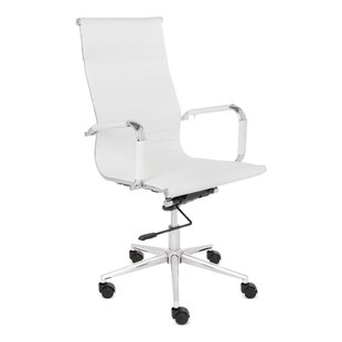 Lone Star Chairs High-Back Desk Chair