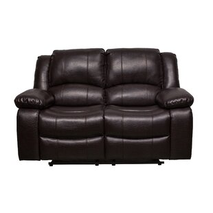 Compare Herdon Reclining Loveseat by Latitude Run Reviews (2019) & Buyer's Guide