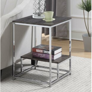 Affordable Price Josephina End Table By Wrought Studio