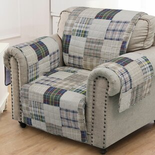 Oxford Sofa Slipcover by A..