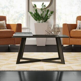Dobbs Coffee Table with Tray Top