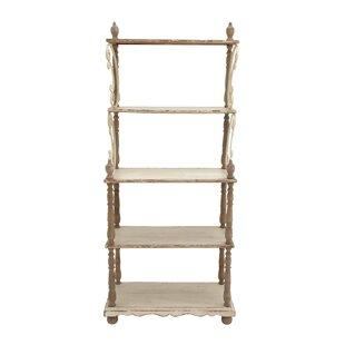 Wood Baker's Rack