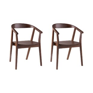 Dennet Dining Chair (Set Of 2) By Norden Home