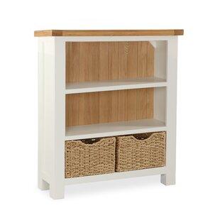 Longview 90cm Bookcase By August Grove