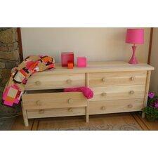 Lonato 6 Drawer Dresser by Loon Peak