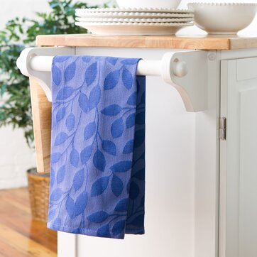 Abby Vine Kitchen Towel (Set of 2)