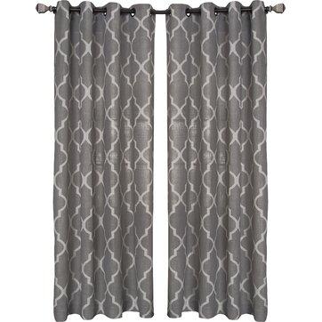 Curtains & Drapes | Birch Lane