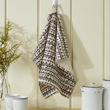 Halbur Kitchen Towel