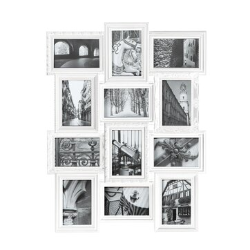 revet 12 piece picture frame set