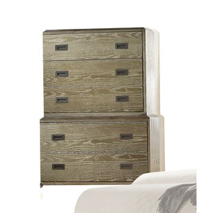 Sadee 5 Drawer Chest by 17 Stories